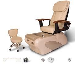 T4 Stellar Pedicure Chair by Spa Pedicure Chairs 100 Pipeless Pedicure Chairs Canada Aqua Spa