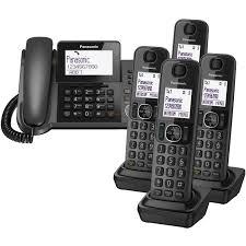 Panasonic KX-TGF325 Corded & Cordless Phone - LiGo.co.uk Panasonic Cordless Phone And Answering Machine With 2 Kxtgf342b Voip Phones Polycom Desktop Conference Kxtgc223als Reviews Productreviewcomau Design Collection Phone Answering Machine Voip8551b Kxtgp550 Sip System Kxtg6822eb Twin Dect Telephone Set Amazonco Officeworks Kxtg5240m 58 Ghz Fhss Gigarange Supreme Expandable Kxtgp0550 For Smb Youtube Kxtgp 500 Buy Ligo Amazoncom Kxtgd220n 60 Digital Corded Home Office Telephones Us