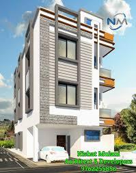 100 Gray Architects Nishat Mulani Architect And Developers Hadapsar