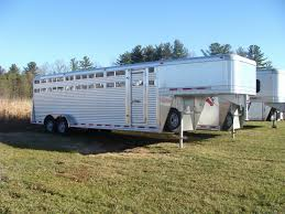 Landscape Trailers For Sale Beautiful Home Horse And Stock In Ny Pa Harbor Equipment