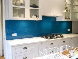 Glass Splashbacks Coloured Splashback Kitchen Sydney