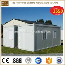 100 Container House Price Prefabricated Coffee Romania Steel Buy