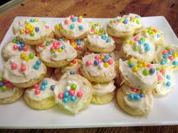 Fancy Frosted Sugar Cookies From Cake Mix Family Savvy