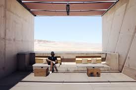 100 Hotel Amangiri AMANGIRI NEXT LEVEL DESERT LUXURY