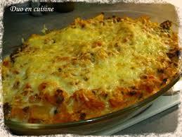 cuisiner courgette spaghetti gratin de courge spaghetti 2 duo en cuisine