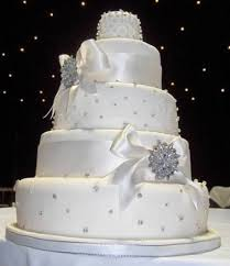 2014 beautiful wedding cakes