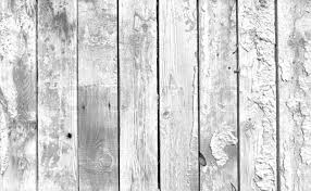 A Black And White Background Of Weathered Painted Wood