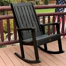 Wayfair Rocking Chair Uk by Patio Rocking Chairs U0026 Gliders You U0027ll Love Wayfair