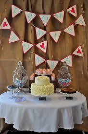Bridal Shower By Lemon Sugar