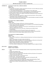 Manager, Visual Merchandising Resume Samples | Velvet Jobs 97 Visual Mchandiser Job Description Resume Download Retail Pagraphrewriter Merchandising Sample Free Cover Letter Examples Samples Templates Visualcv Rumes Valid Template New 30 Objectives For Refrence Plusradioinfo Fresh For Position Awesome 29