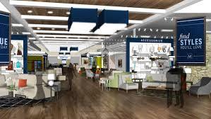 Morris Furniture opening Columbus showrooms by Easton Town Center