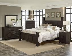 Awesome Dark Brown Bedroom Furniture And 25 Best Ideas On Home Design