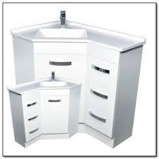 Small Bathroom Corner Vanity Ideas by Bathroom Corner Bathroom Sink Vanity On Bathroom Inside Corner
