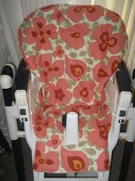 Peg Perego High Chair Siesta Cover by Peg Perego High Chair Cover Pad Replacement Home Chair Decoration
