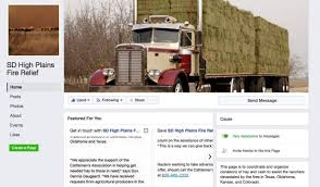 SD Rancher Coordinates Hay Donations, Trucking For Kansas Fire ... Lego Western Star 4700 Dump Truck Modeled Based On Pictures Of Prevent Being Involved In A Trucking Accident Kansas City Mies Sons Colwich Ks Semi Crashes Into Overpass El Dorado After Hitting Downed 2018 Freightliner M2 112 Gasoline Fuel Truck For Sale Amazing Heavy Tow From Marvins Towing Garner Kansas Court Again Sides With Drivers Classification Case Against Local Long Distance Freight Hot Shot Trucks Kansascitymosnow1 West Coast Carriers Tj Gomes Trucking Heavy Haul Pinterest Rigs