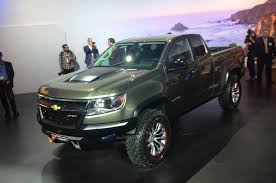Chevrolet Colorado ZR2 Concept Debuts, 2.8L Diesel Power Announced The 2019 Silverados 30liter Duramax Is Chevys First I6 Warrenton Select Diesel Truck Sales Dodge Cummins Ford American Trucks History Pickup Truck In America Cj Pony Parts December 7 2017 Seenkodo Colorado Zr2 Off Road Diesel Diessellerz Home 2018 Chevy 4x4 For Sale In Pauls Valley Ok J1225307 Lifted Used Northwest Making A Case For The 2016 Chevrolet Turbodiesel Carfax Midsize