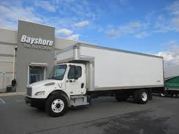 100 Arrow Truck Sales Cincinnati FREIGHTLINER Box Van S For Sale N Trailer Magazine