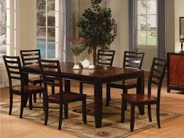Holland House Dining Table 4 Side Chairs DIPKHH1267A