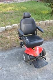used like new pride jazzy select elite power wheelchair