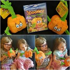 Spookley The Square Pumpkin by Spookley The Square Pumpkin Now Avail On Blu Ray Plus Giveaway
