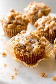Libby Pumpkin Muffins 3 For 100 by Pumpkin Crumb Cake Muffins Sallys Baking Addiction