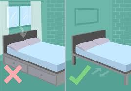 feng shui schlafzimmer regeln für den perfekten schlaf