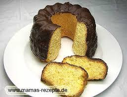 kleiner rührteig kuchen