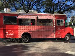 100 Food Trucks In Houston ChickfilA Truck Roaming Hunger