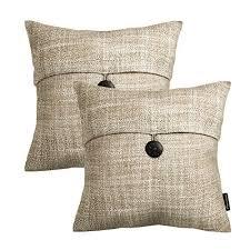 oversized throw pillows amazon com