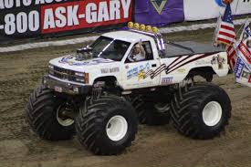 Everett Jasmer And USA-1 Reinvigorated In The Monster Truck Industry ...