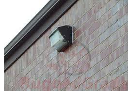 100 watt led wall pack light 12 400 lumens high efficiency 125