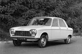 Peugeot 204 Classic Car Review