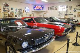 100 Truck N Stuff Peoria Il Wheels O Time Museum Explores Early Manufacturing Midwest Wanderer