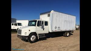 1997 Freightliner FL 60 Box Truck | For Sale | Online Auction - YouTube Freightliner Box Van Truck For Sale 1309 2017 Freightliner M2 Box Truck Under Cdl Greensboro 2007 Business Class 2005 Tandem Axle For Sale By Arthur Trovei Straight Trucks For Sale In New York Business Class 106 Cargo Van Used In Md 1307 2004 Al 3239