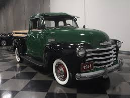 1951 Chevrolet 3100 5 Window For Sale #74116 | MCG