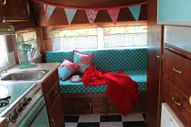 Vintage Camper There 39 S No Place Like Homemade