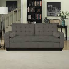 Handy Living Convert A Couch Sleeper Sofa by The Portfolio Home Furnishings Taya Sofast Sofa Features Detailed