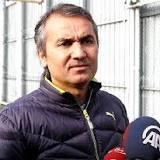 Bursaspor, Osmanlıspor, Ersel Uzgur