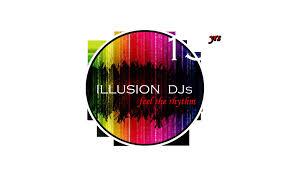 ILLUSION DJs NYE 2018 Ashirward Palace at ASHIRWAD PALACE 169