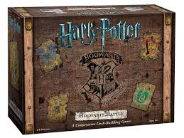 Harry Potter And Friends Get Their Own Co Op Deckbuilder Its Great