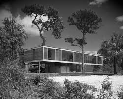 100 Architect Paul Rudolph Leavengood House S Ralph Twitchell St