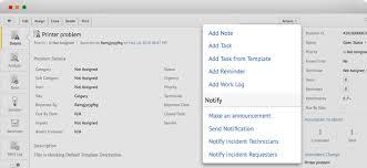 Service Desk Software Requirements by Itil Problem Management Help Desk Software