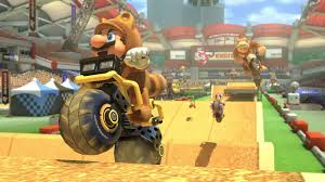 Mario Kart 8's First DLC Pack Features An Excitebike Level - Save ... Excite Rallye Raid Team Tests New Evoque Dakar Racer Photo Image 2x Steering Kart Racing Wheel For Nintendo Wii Remote Control Truck Cover Und Dvd Jailbreak Homebrew Forum Monkeydesk Big Cal Reviews Youtube Mario 8s First Dlc Pack Features An Excitebike Level Save November 2017 Granbery Studios Blog And Ramblings What Songs Are Best To Play As The Custom Soundtrack 2006 Ebay Videogame Of Day Real Life Wallpaper Nes Last Exit Street Food Park Dubai Uae Box Collection Papercraft Model 2007 Game Art Troy Harder
