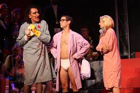 The Rocky Horror Show opens at Barn Theatre this isn t a