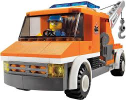 100 Lego City Tow Truck Tagged Brickset LEGO Set Guide And Database
