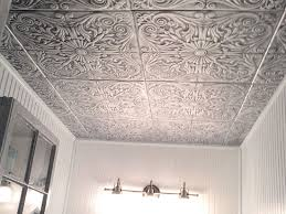 silver styrofoam ceiling tile 20 x20 r139 dct