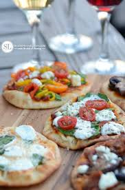Pizza And Wine Pairing Party Ideas Blackboxsummer