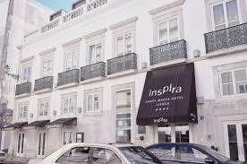 100 Inspira Santa Marta Hotel Lisbon Fieldguided A Night At The Inspira Santa Marta Hotel Lisbon
