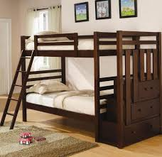 bunk beds full size bunk bed with desk twin xl over queen bunk