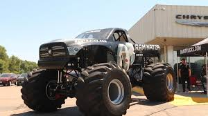 100 Www.trucks.com Video The Raminator Monster Truck